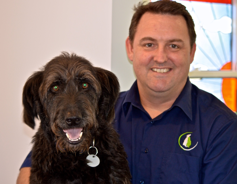 Mark Torpy - Practice Manager and Senior Vet Nurse at Spring Gully Animal Hospital