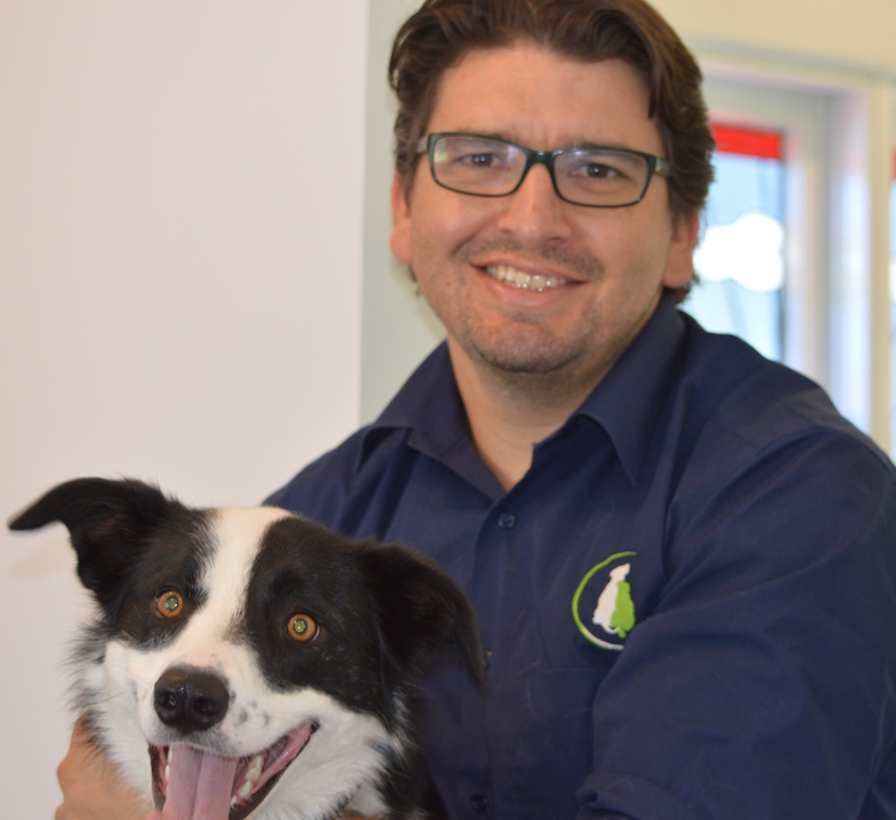 Phil Perring - Veterinary Surgeon at Spring Gully Animal Hospital